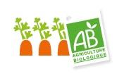 Picto de la carotte bio Kultive