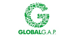 Logo du label Global GAP