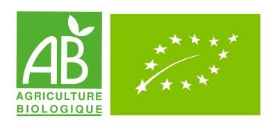 Logo du label Agriculture biologique